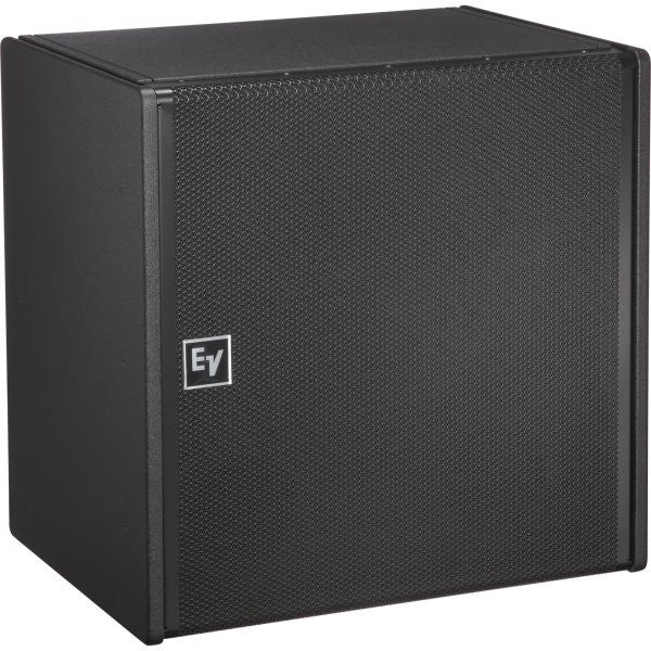 "Electro Voice EVA1151DBLK SINGLE 15"" EVCOAT, BLACK"