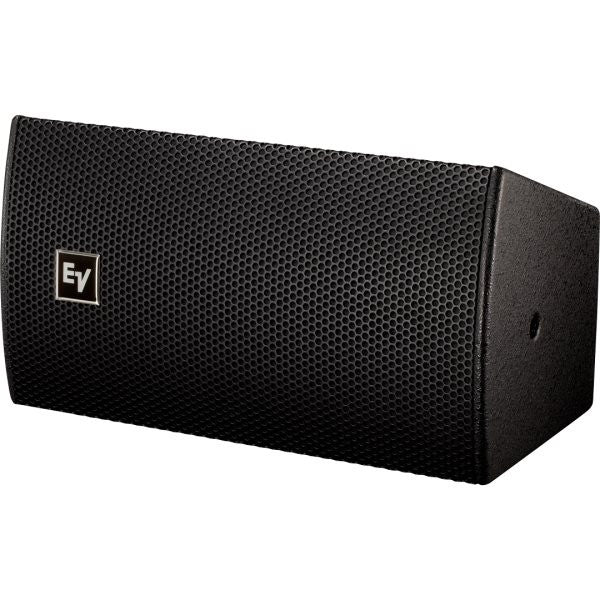 Electro Voice EVU106295BLK SINGLE 6.5-IN, TWO-WAY, BLACK