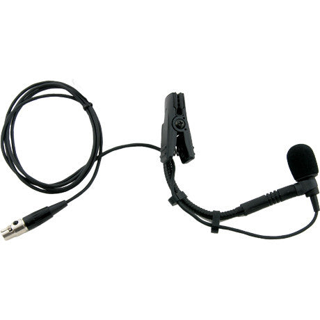 Electro Voice MH920 Shock Mounted Mic Clip with Gooseneck For Re920Tx, Also Compatible with Re92L a