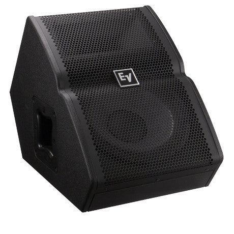 "Electro Voice TX1122FM 500 Watts, 12"" 2-Way Dedicated Vertical Floor Monitor, Passive, 90° X 50°"