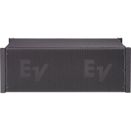 Electro Voice XLD281FGB XLD281-FGB, WEATHERIZED, BLACK