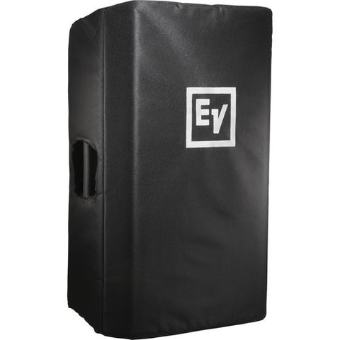 Electro Voice ZLX12CVR ZLX PADDED COVER FOR ZLX-12/P - EV LOGO