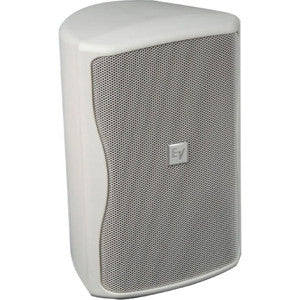 "Electro Voice ZX360W 600W 12"" 2-Way Loudspeaker, Bi-Amp Or Passive, 60 X 60 Horn, Integral Stand Mo"