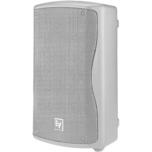 "Electro Voice ZX390PIW 600W Weatherized Installation, 12"" 2-Way Loudspeaker, Integral Stand Mount,"
