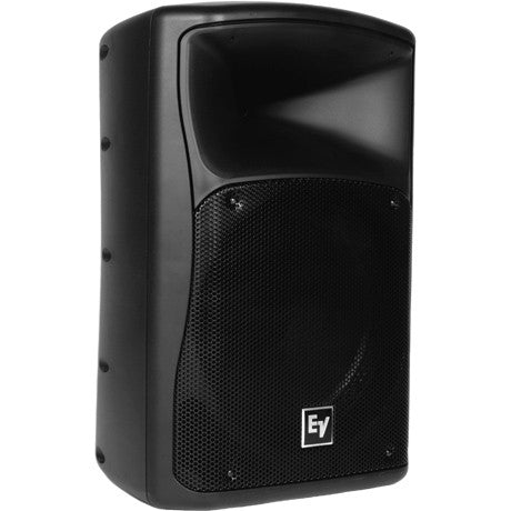 "Electro Voice ZX4 400-Watt, 15"" two-way loudspeaker system, 90 X 50 horn, integral stand mount, Neu"