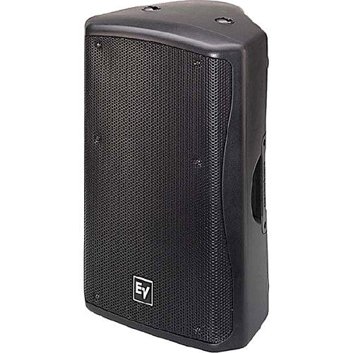 "Electro Voice ZX590B 600"" 15"" 2-Way Loudspeaker, Bi-Amp Or Passive, 90 X 50 Horn, Integral Stand Mo"