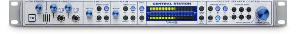 Presonus CENTRALSTNPLUS Studio Control Center with Remote