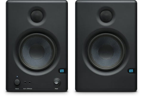"Presonus ERISE45 High-Definition 2-Way 4.5"" Near Field Studio Monitor (PAIR)"