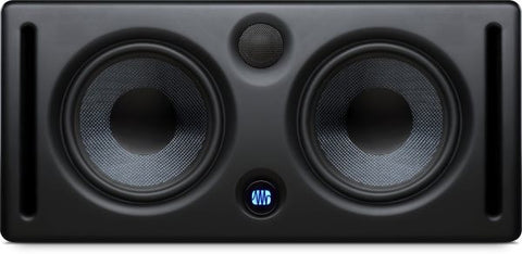 "Presonus ERISE66 High-Definition MTM Dual 6"" Powered Studio Monitor"