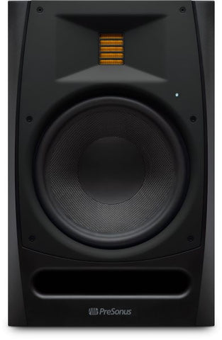 "Presonus R80 8"" AMT Powered Studio Monitor"