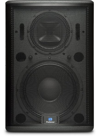 "Presonus STUDIOLIVE312AI 3-Way 1x12"" Active Loudspeaker with Active Integration Technology"