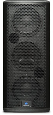 "Presonus STUDIOLIVE328AI 3-Way 2x8"" Active Loudspeaker with Active Integration Technology"