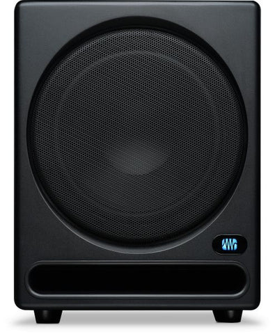 "Presonus TEMBLORT10 10"" Active Subwoofer with built in crossover"