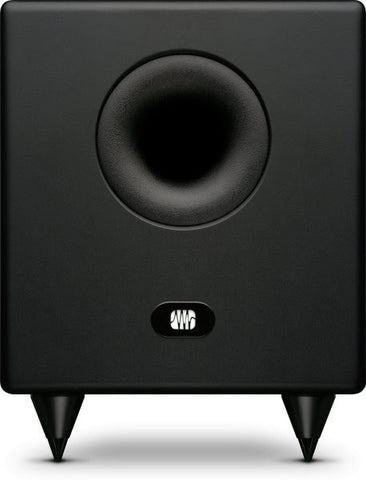 "Presonus TEMBLORT8 8"" Active Subwoofer with built in crossover"