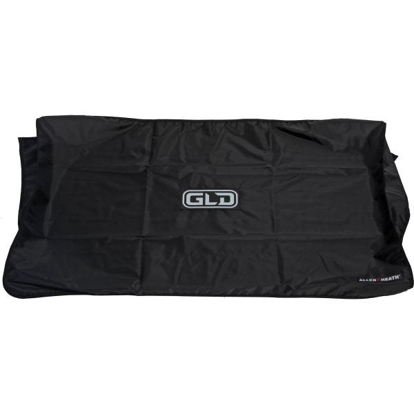 Allen & Heath AP9263 Dustcover for GLD-112