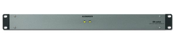 Allen & Heath IDRSWITCH 24 In 16 Out Linkable Remote