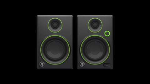 "Mackie CR3PAIR 3"" Creative Reference Multimedia Monitors (Pair)"