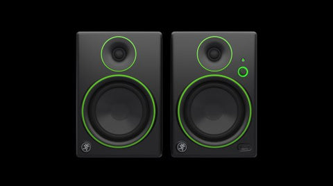 "Mackie CR5BTPAIR 5"" Multimedia Monitor with Bluetooth® (Pair)"