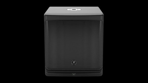 "Mackie DLM12S 2000W 12"" Powered Subwoofer"