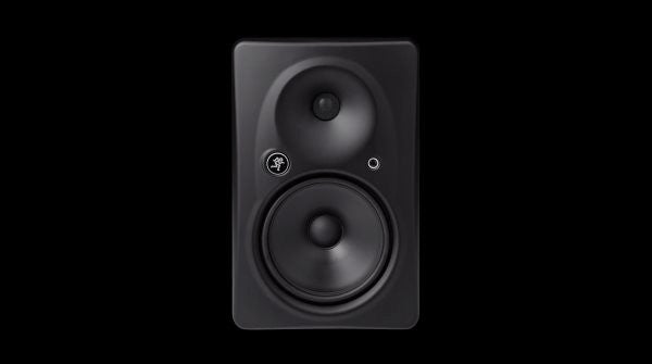 "Mackie HR824MK2 8"" 2-way High Resolution Studio Monitor"
