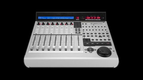 Mackie MCUPRO 8-channel Control Surface with USB