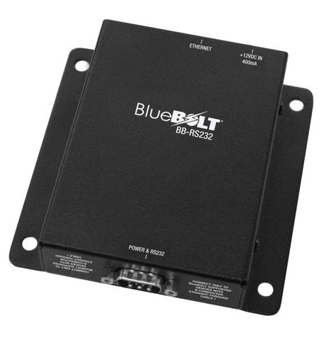Furman BBRS232 BlueBOLT Ethernet To BlueBOLT Gateway For CN-1800S/CN-2400S/CN-3600S E