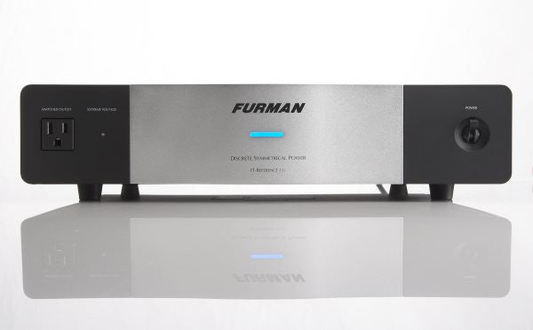 Furman ITREF15I Discrete Symmetrical Power Filter
