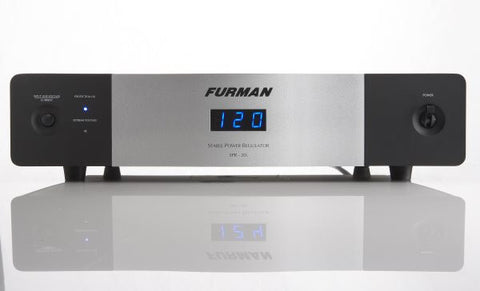 Furman SPR20I Ref. Voltage Regulator 20A
