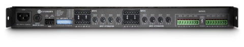 Crown ComTech DriveCore CT8150, Eight channel, 125W @ 4/8? Power Amp