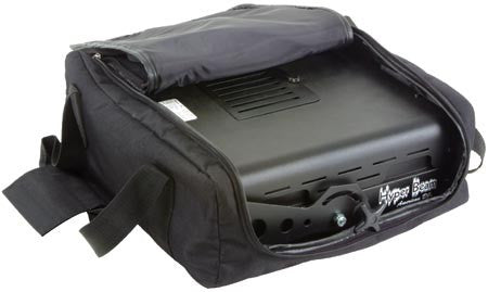 Arriba AC100 Hyper beam, Gobo Scope Bag