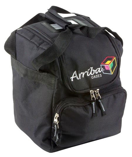 Arriba AC115 Roto Pod, Color Ball, Trilogy Bag