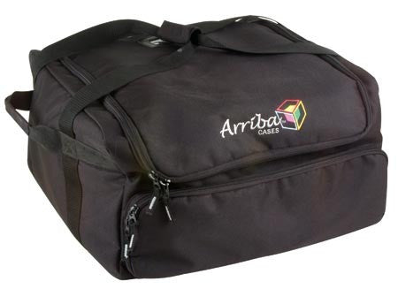 Arriba AC145 Aggressor/Double Derby Style Bag