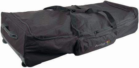 Arriba AC152 All-In-One Par Can & Tripod Bag
