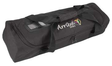 Arriba AC206 Soft Case - Small LED Bars