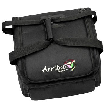 Arriba AC414 LED Techno Type Case