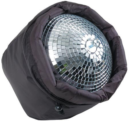 Arriba AC70 8 inch mirror ball bag