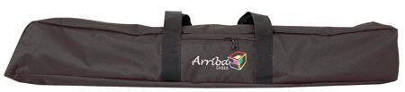 Arriba AS171 Deluxe Tripod Bag - Fits 2 tripod stands