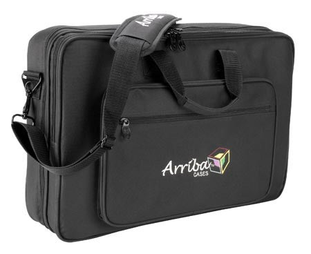 Arriba AS190 Case For Digital Audio Products & Computer