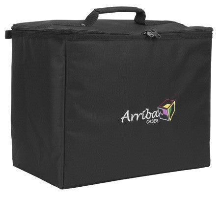 Arriba ATP16 Multi-purpose stackable case Fits on top of ACR16