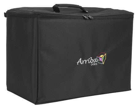 Arriba ATP19 Multi-purpose stackable case Fits on top of ACR19