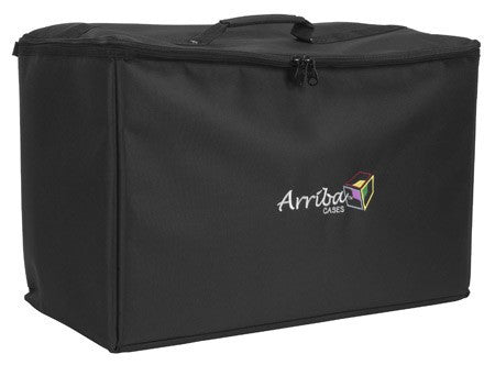 Arriba ATP22 Multi-purpose stackable case Fits on top of ACR22