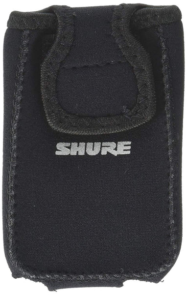 Shure Strap Pouch for Bodypack Transmitters - Image 1