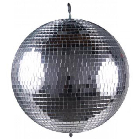 "American DJ M1212 12"" glass mirror ball                                                                                - Image 1"