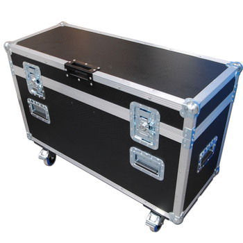Chauvet Pro 6-Fixture Roadcase for Ovation B-1965FC - Image 1