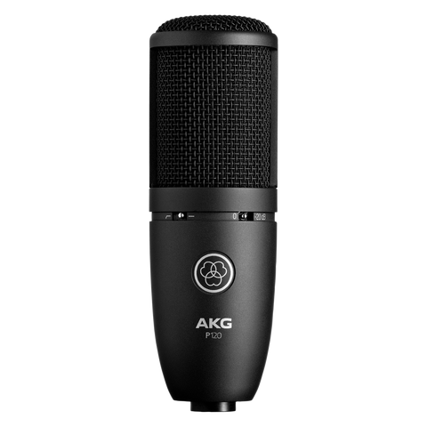 AKG P120 High Performance General Recording Microphone