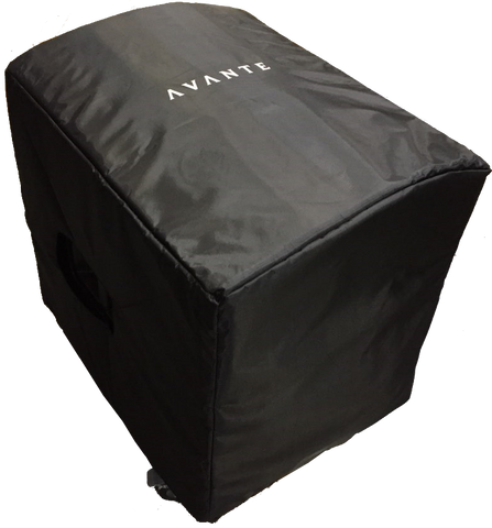 American DJ Cover for Wheeled AVANTE A18S Subwoofer - Image 1