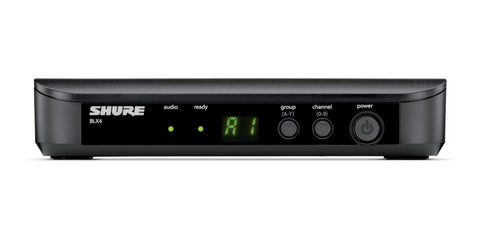 Shure BLX24/PG58 Vocal System