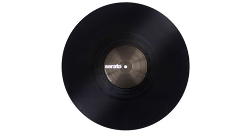 Serato Performance Vinyl - Black (Pair)