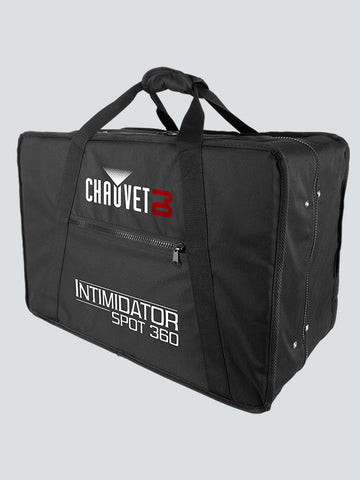 Chauvet Dj VIP Rugged Carry Case - Image 1