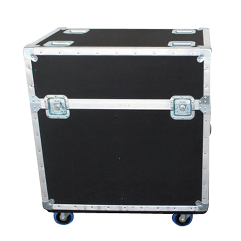 Elation Lighting Platinum Dual Road Case - Image 1